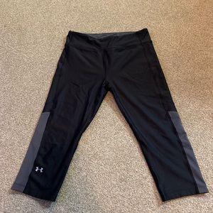 Underarmour leggings